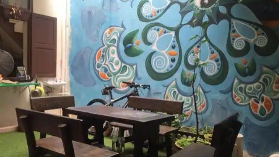 WeLuv Travel Guesthouse Penang