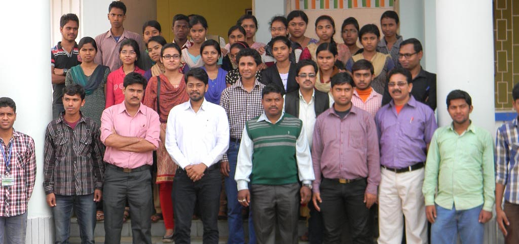 Government General Degree College, Jhargram