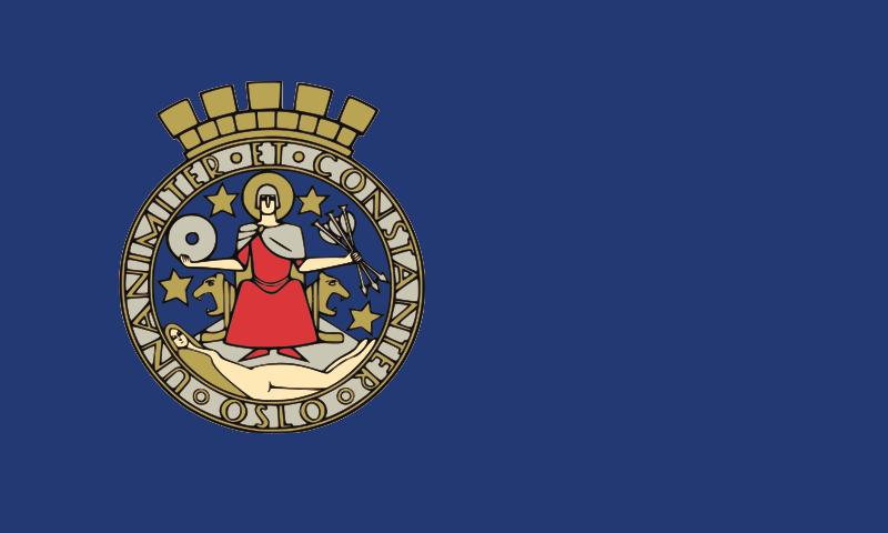Bandera Oslo