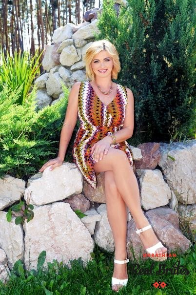 Photo gallery №5 Ukrainian lady Nadezhda