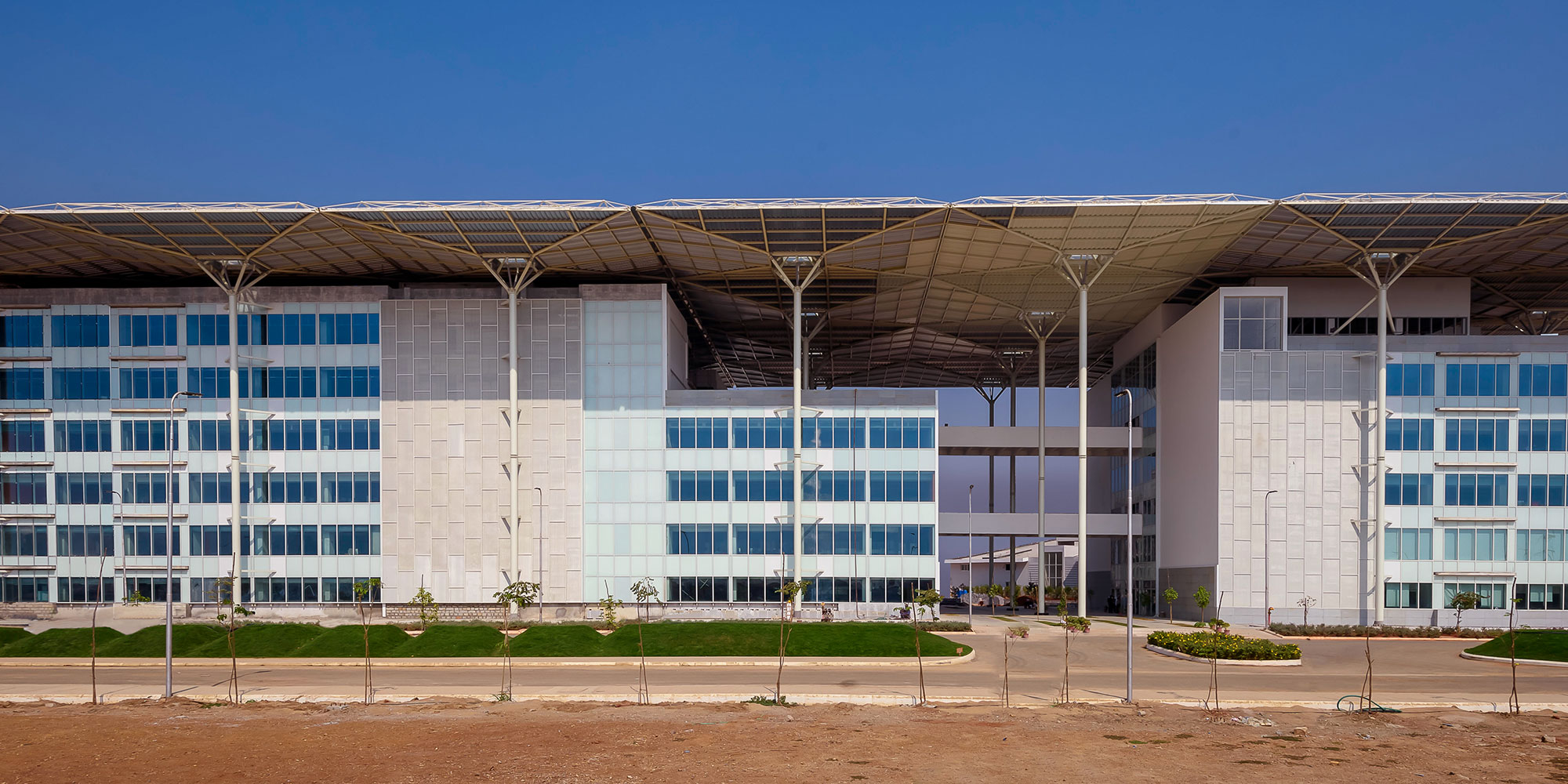 SRM University, Amaravati Image