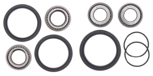 Front Wheel / Strut Bearings Combo Kit Polaris Sportsman