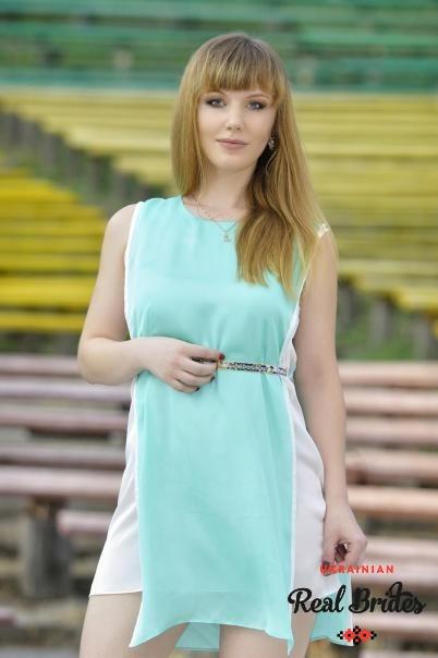 Photo gallery №2 Ukrainian women Nina