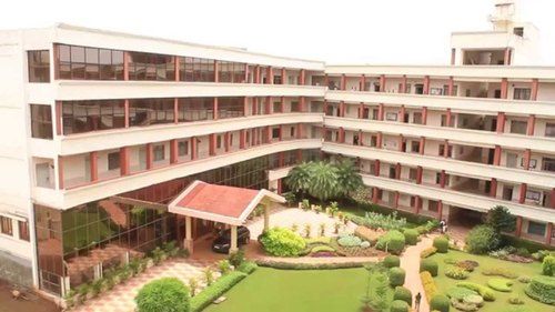 D.Y. Patil Educational Society, Kohlapur