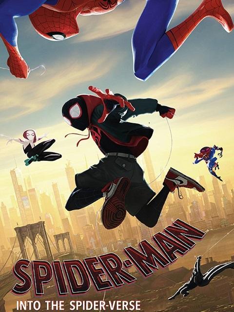 Spider-Man: Nouvelle Génération