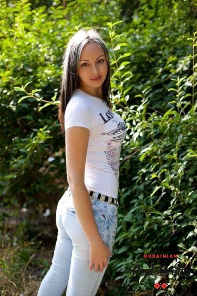 Photo gallery №7 Ukrainian lady Albina