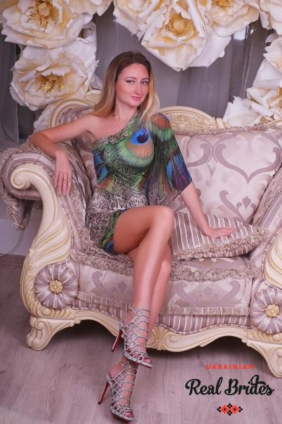 Photo gallery №4 Ukrainian lady Ekaterina
