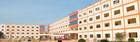 Dr M G R Educational and Research Institute ( Deemed University) Image