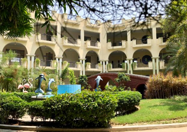 Dev Samaj College for Women, Ferozepur City