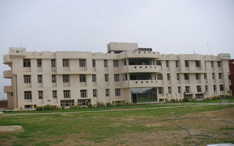 Global Institute of Technology Image