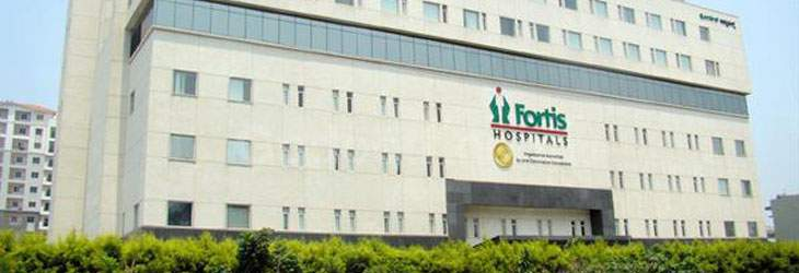 Fortis Hospital, Bengaluru Image