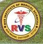 RVS Institute of Medical Sciences, Chittoor, Andhra Pradesh
