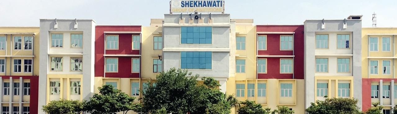 Shekhawati Group of Institutions, Sikar