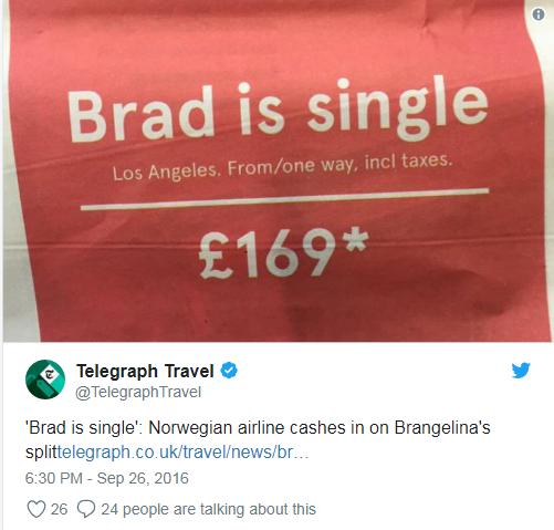 Norwegian Airlines