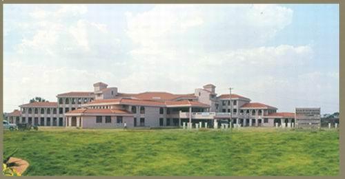 Mahaganpati Ayurvedic College