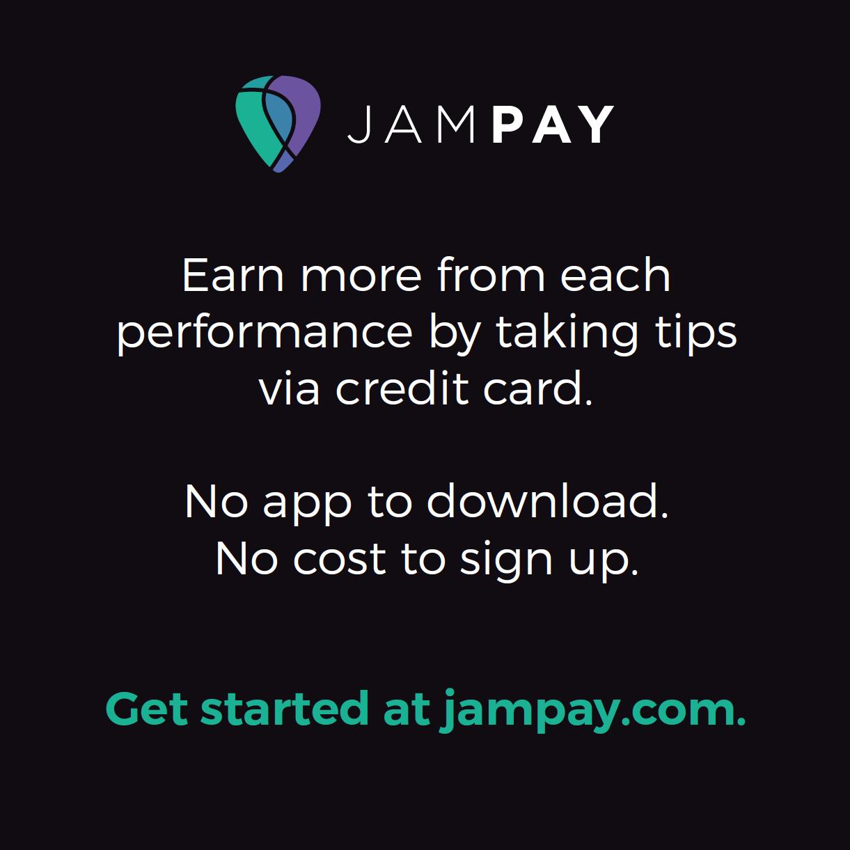 jampay handbill back