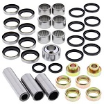 Rear Suspension Linkage Bearings Seals Kit KTM 125 EGS 1993 1994 1995 1996 1997