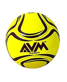 AVM foot ball