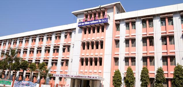 Shyam Shah Medical College, Rewa