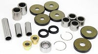 Rear Suspension Linkage Bearings and Seals Kit Honda XR350R 1985