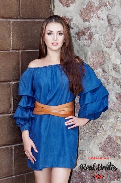 Photo gallery №2 Ukrainian lady Viktoriya