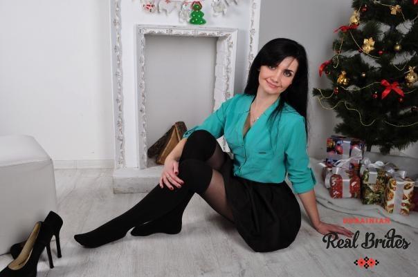 Photo gallery №9 Ukrainian women Inna