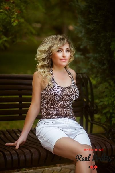 Photo gallery №6 Ukrainian women Olga