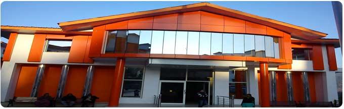 Abhilashi Ayurvedic College and Research Institute