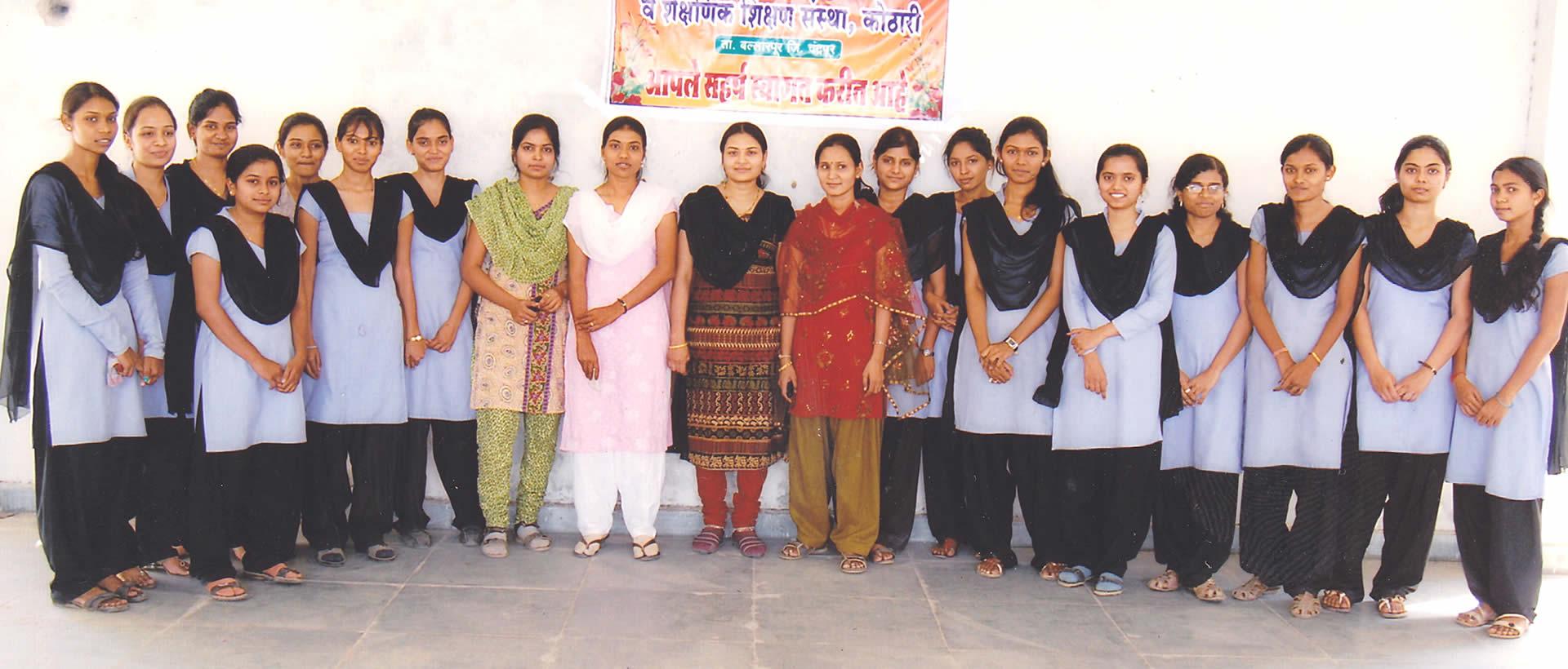 Hi-Tech College of Pharmacy, Chandrapur