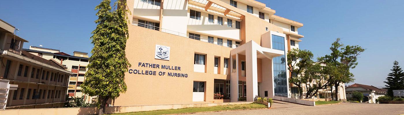 Father Muller College of Nursing Image