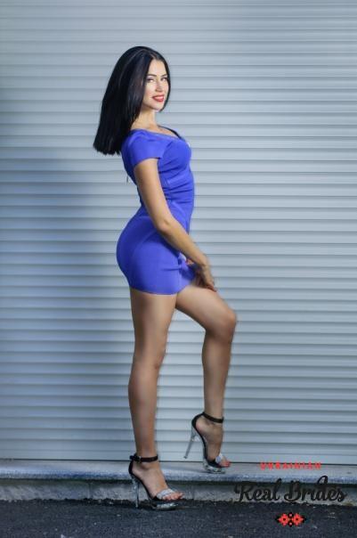 Photo gallery №7 Ukrainian lady Viktoriya