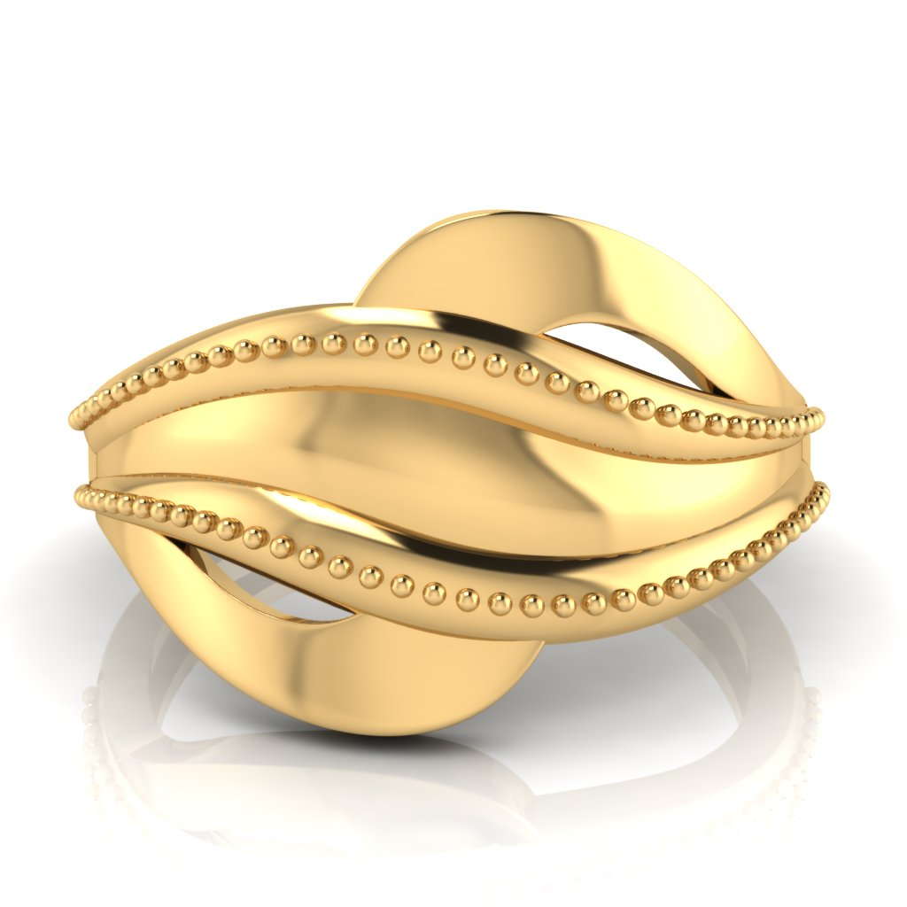 Aditri Gold Ring