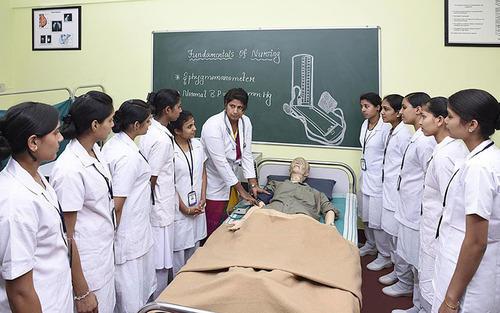 Keshlata School Of Nursing Keshlata Hospital Image