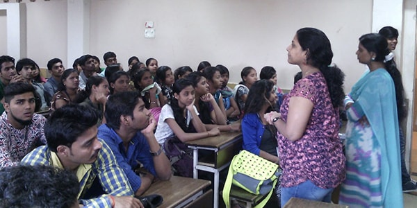 Blue Whale Academy (Travel and Tourism Institute), Thane