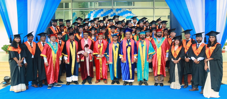 Christ University Lavasa, Pune Image