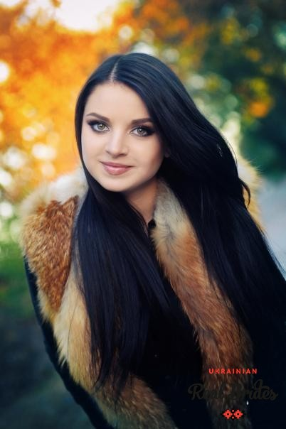 Photo gallery №4 Ukrainian bride Daria