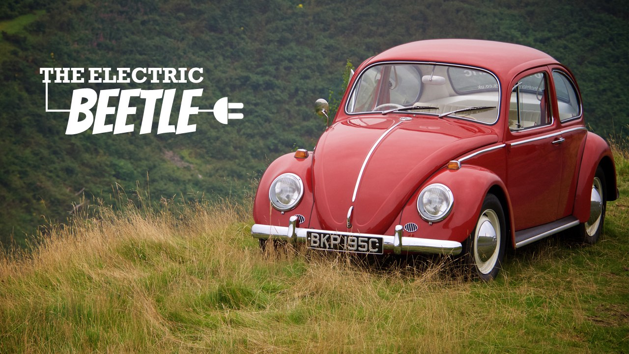 Take to the Road Video Feature: The Electric Beetle