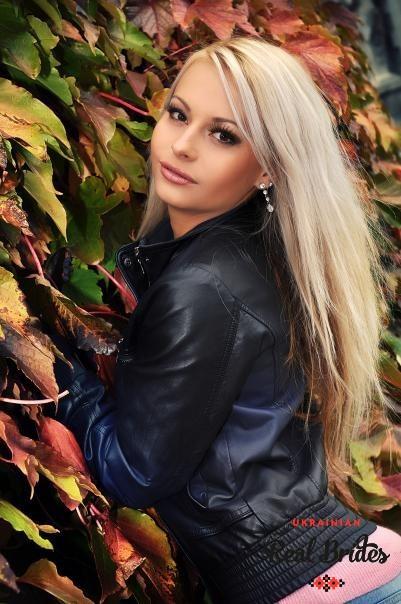 Photo gallery №9 Ukrainian bride Anastasia