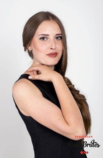 Photo gallery №1 Ukrainian girl Aleksandra