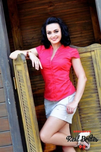 Photo gallery №3 Ukrainian lady Tatyana