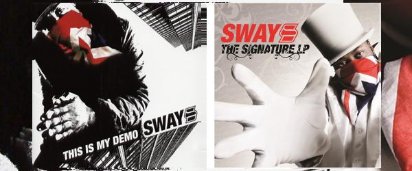 Albums Banner