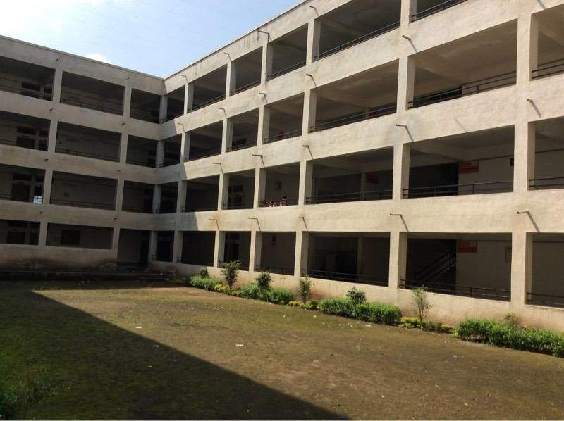 AMRUT INSTITUTE JUNAGADH, Junagadh