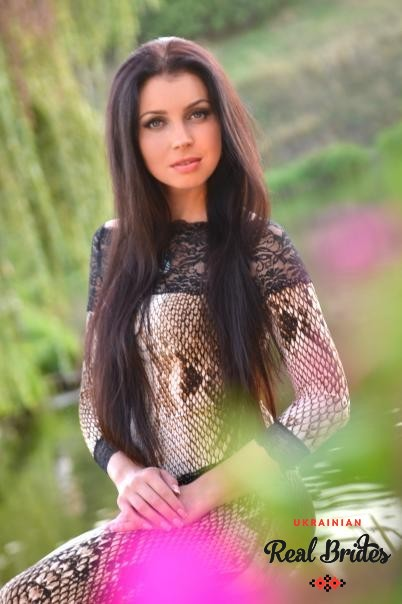 Photo gallery №15 Ukrainian women Anna