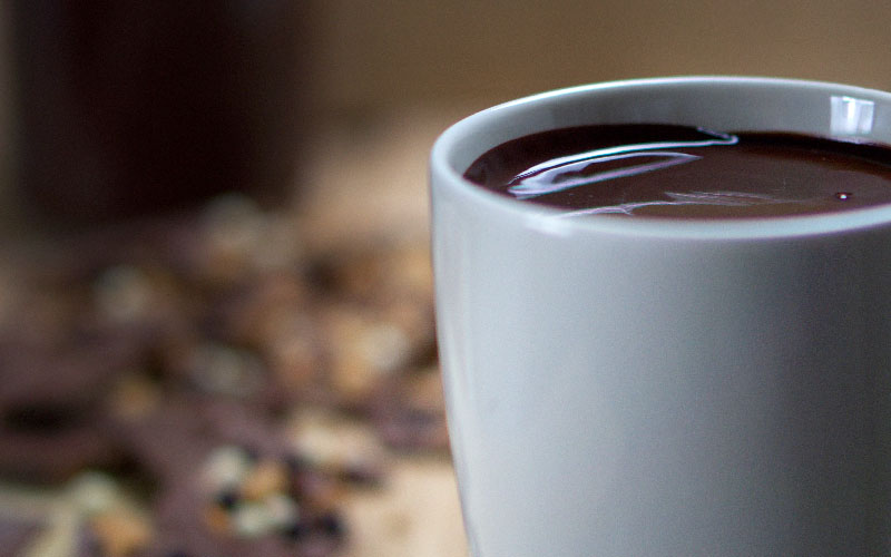 producto Chocolate Caliente giolatto