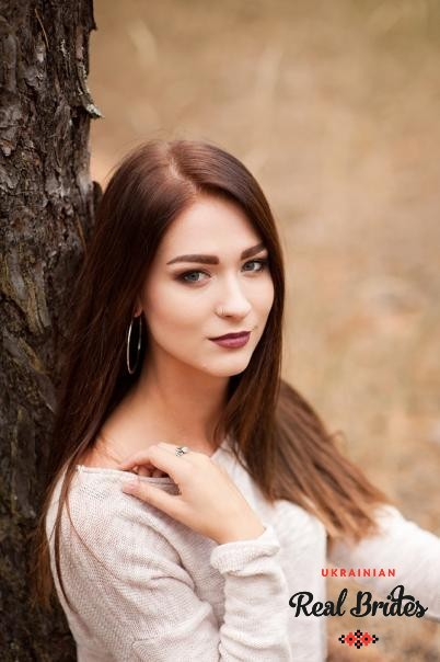 Photo gallery №2 Ukrainian girl Veronika