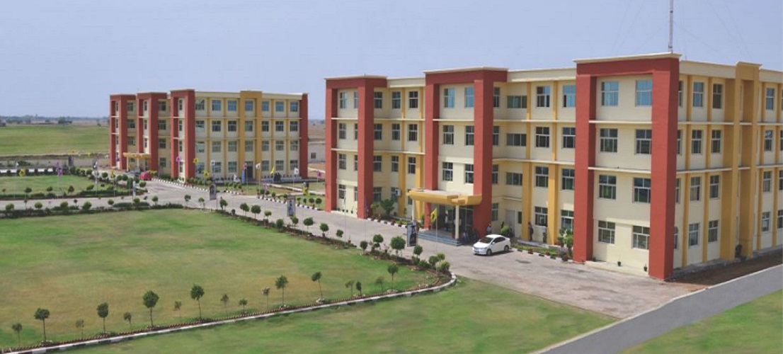 Universal Law College, Mohali