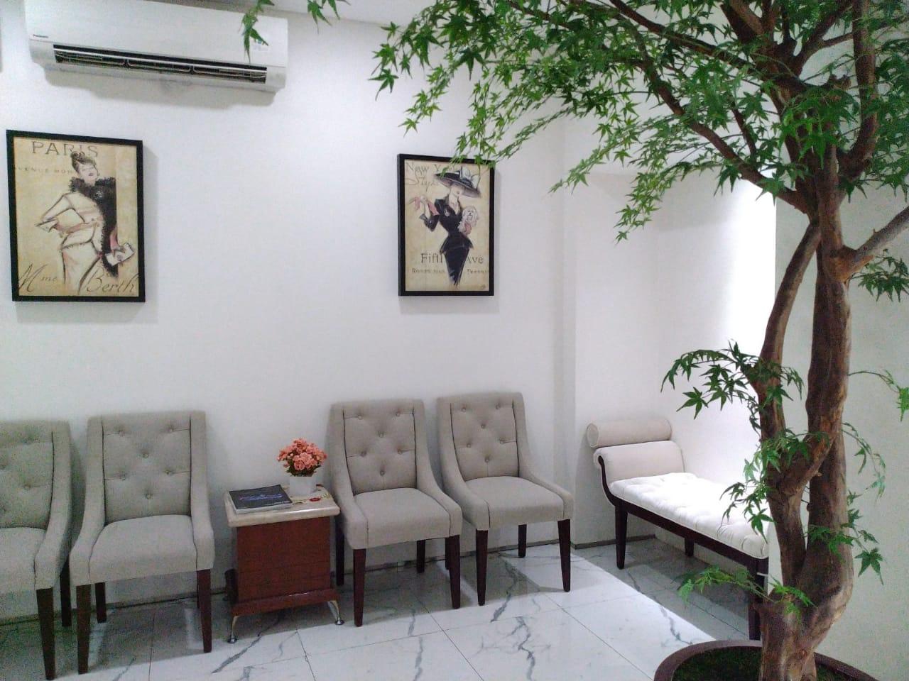 Wajah cantik dan sehat bersama Kusuma Beauty Clinic