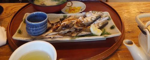 kagoshima-lunch
