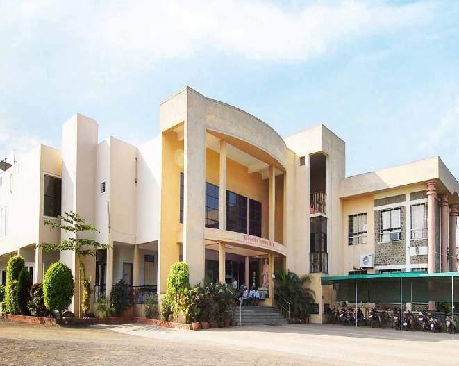 Lions Nab Eye Hospital