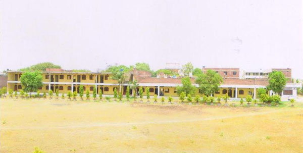 CH. DILIP SINGH LAW COLLEGE, Bhind Image